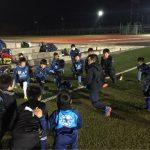 【報告】2月25日 高学年スペシャルコース 「サッカーに必要なカラダの使い方」トレーニング