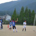 5/20(土)Enjoy football day!!を開催しました!