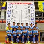 BSC志賀ジュニア6年生 選手権少年サッカー大会に出場します!
