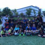 【幼児~低学年】6月度スペシャルコース 「キッズサッカー×運動あそび」を開催いたしました!
