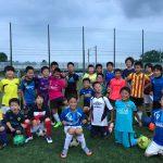 【高学年】6月度スペシャルコース 「サッカーに必要なカラダの使い方」トレーニングを開催いたしました!