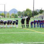 【BSC志賀ジュニア6年生 選手権サッカー大会 2、3回戦】