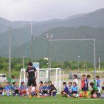 【幼児~低学年】7月度スペシャルコース 「キッズサッカー×運動あそび」を開催いたしました!
