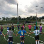 【高学年】9月度スペシャルコース 「サッカーに必要なカラダの使い方」トレーニングを開催いたしました!