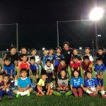 【幼児~低学年】9月度スペシャルコース 「キッズサッカー×運動あそび」を開催いたしました!