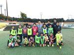 10月15日 近藤岳登選手によるサッカークリニック&講演会を開催いたしました!