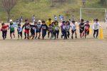 11/26(日)第6回BSC香の里マラソンを開催しました!