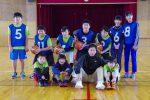 BSCスペシャルバスケクリニックを開催しました!(伊戸重樹氏によるクリニック)