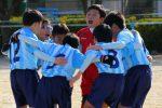 BIWAKO SC志賀ジュニア(U-12)湖西ブロック杯 少年サッカー大会
