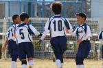 BSC志賀ジュニア(U-12)湖西ブロック杯に出場しました