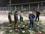 【高学年】2月度スペシャルコース「サッカーに必要なカラダの使い方」トレーニングを開催いたしました