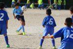 BIWAKO SC志賀Jr  U-12サッカーリーグ前期の結果を更新しました