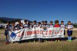 BIWAKO SC志賀Jr U-12サッカーリーグ 後期TOPリーグ 滋賀県大会