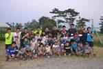 BSCサマーキャンプを開催しました!