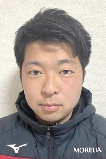 びわこスポーツクラブ 土井 悠介